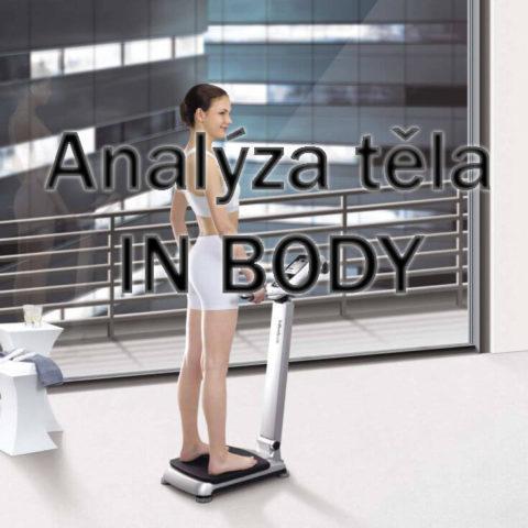 Analýza těla IN BODY